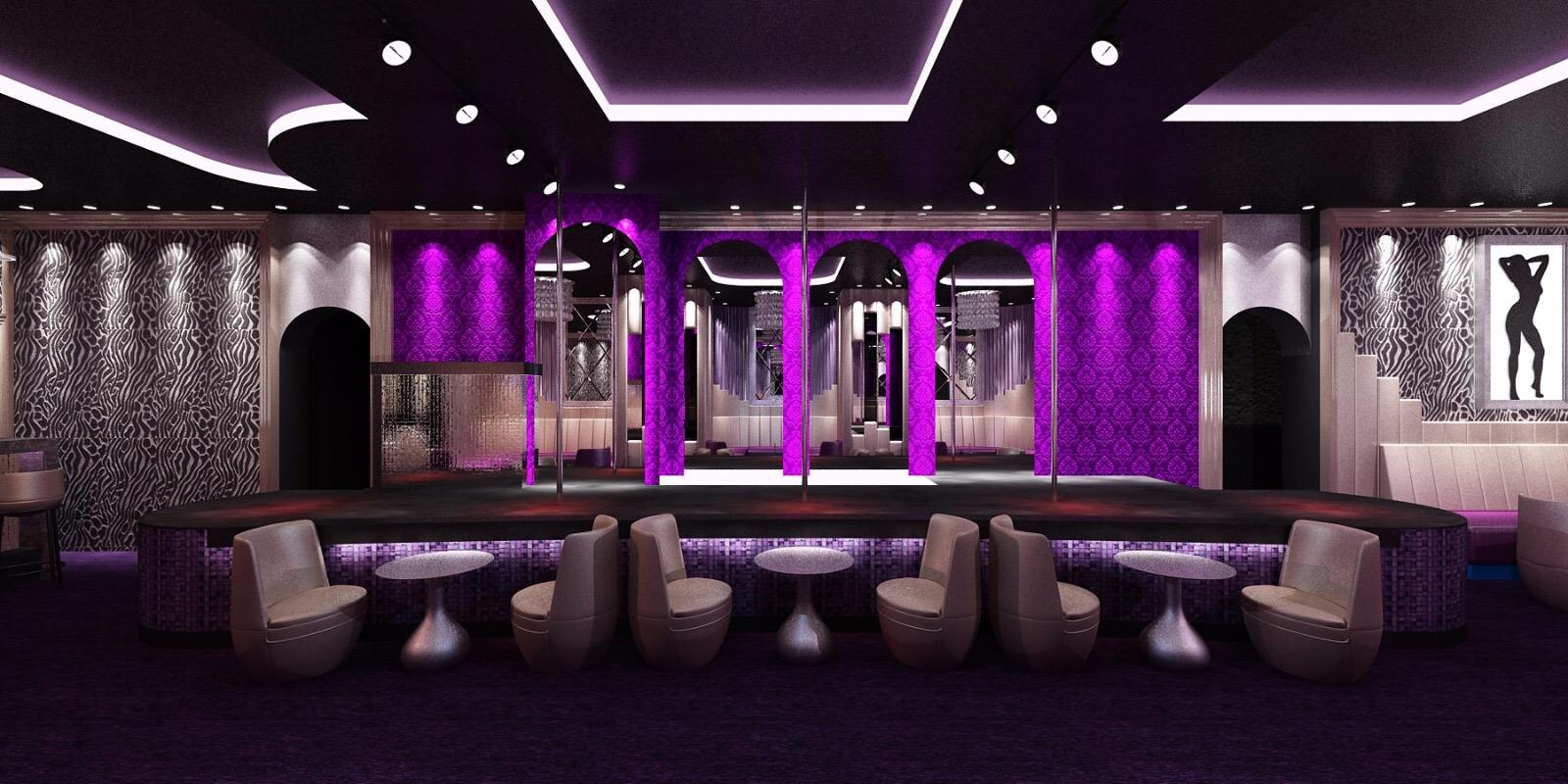 Cluburi de noapte Craiova - Muzette Night